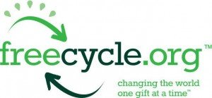 Freecycle logo 300x139 Freecycle.org—The SMART Living 365 Recommended Website for 11/7/11