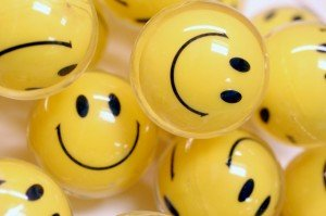 SmileyBalls2 300x199 Do Know Your Well Being Score?  It's Our Recommended Site for 12/5/11