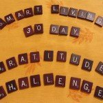 The SMART Living 30-Day Gratitude Challenge