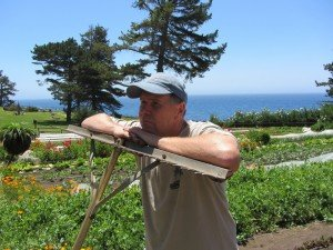 Thom @ Esalen 300x225 The SMART Living Path to Midway Simplicity