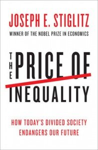 book cover 197x300 The 1%, Inequality and You