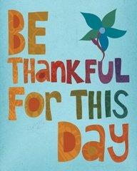 Gratitude #13