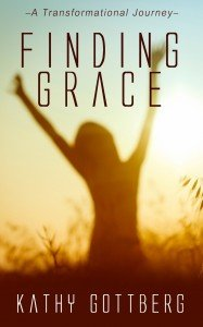 Finding Grace--A Transformational Journey on Amazon Kindle