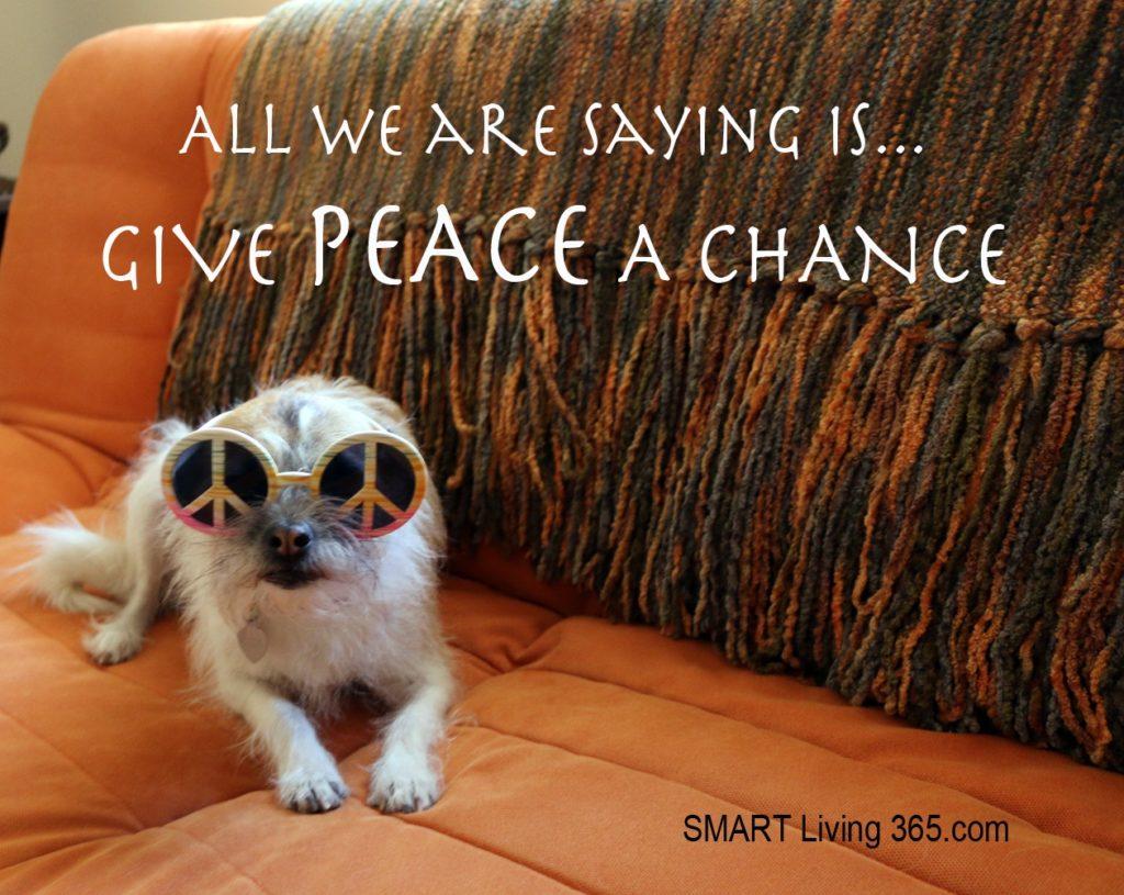 Kloe Peace