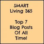 Top 7 Posts—Thousands of Reads