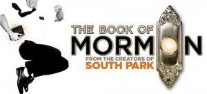 Mormon 300x136 Metaphors, Myths and the Musical The Book Of Mormon