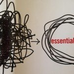 Essentialism—A Better Way To Describe Minimalism?