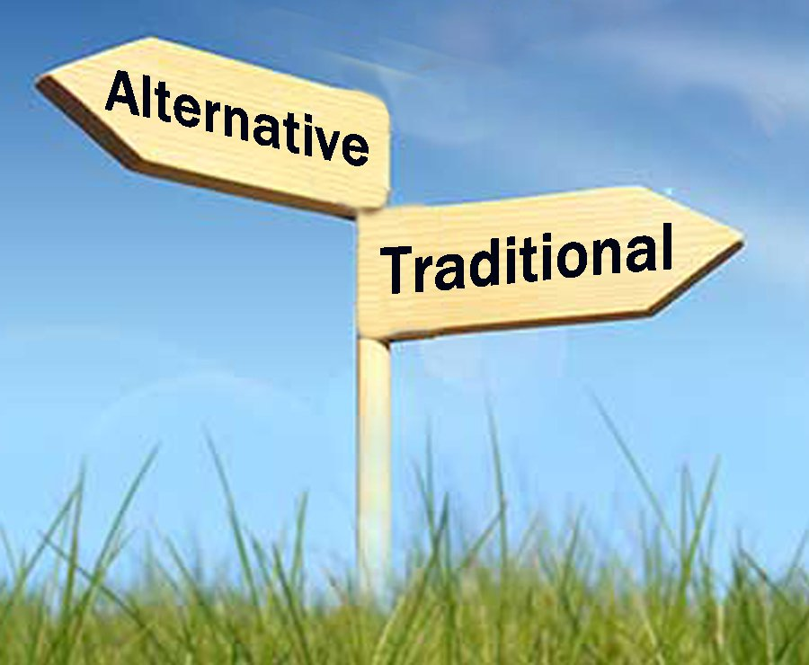 Alternative Medicine—How Far Will You Go To Be Healed?