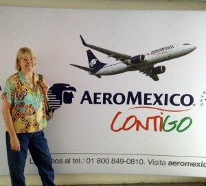 Mexico City–Travels With Thom & Kathy Part 2