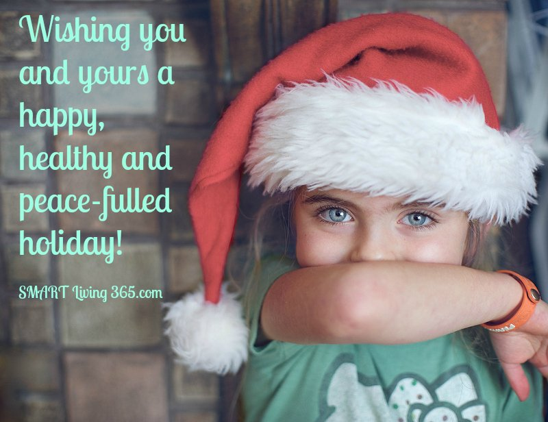 30 Christmas Quotes To Get You in The Holiday Mood