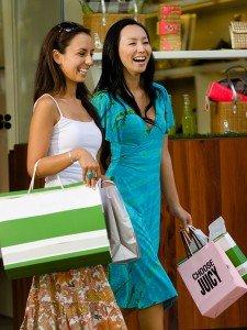 Why Women Shop,  Part 1