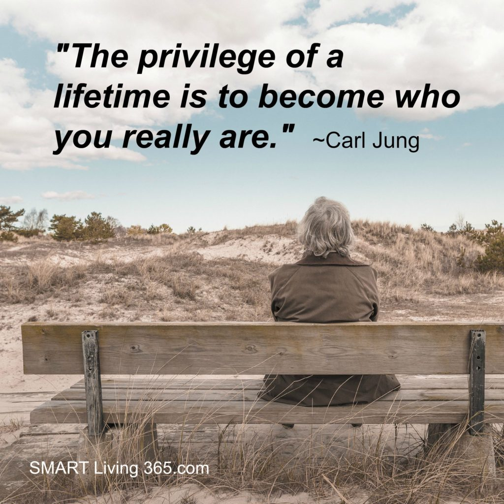 Aging Quotes: Carl Jung And The Art Of Aging Well