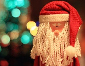 8 SMART Life Lessons From Santa