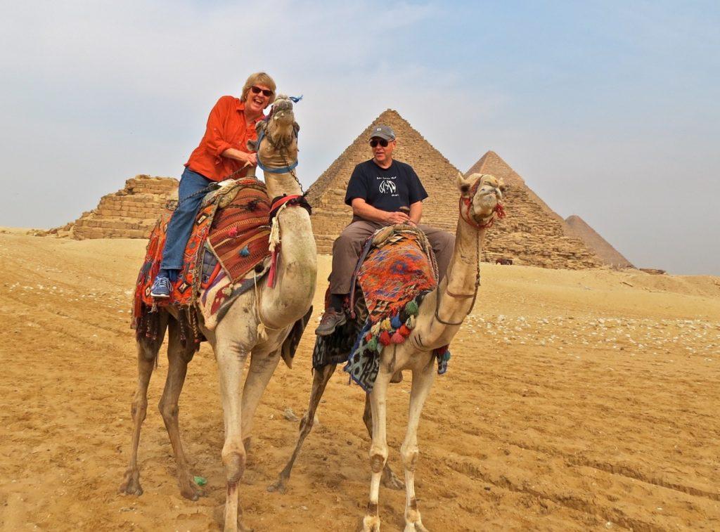 Egypt--SMART Living 365.com
