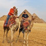 Fearless Travel And Adventures In Egypt
