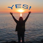 How To Make The Right Choice Or The Power of the Bigger Yes