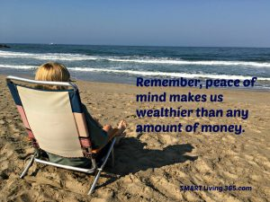 Ten SMART & Frugal Ways To Save Money And Enjoy Peace of Mind