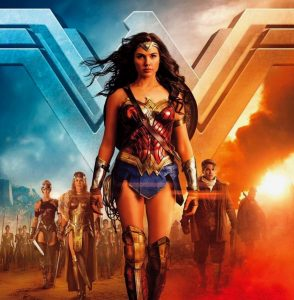 7 Reasons Why The World Needs More Wonder Women